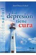 Papel DEPRESION TIENE CURA (COLECCION SALUD)