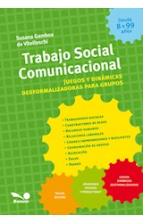 Papel TRABAJO SOCIAL COMUNICACIONAL