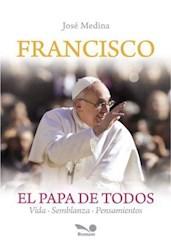 Papel Francisco El Papa De Todos