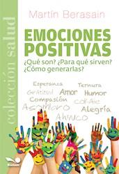 Libro Emociones Positivas