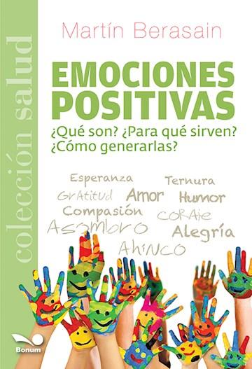 Papel Emociones Positivas