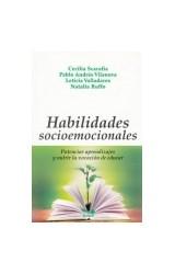 Papel HABILIDADES SOCIOEMOCIONALES