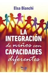 Papel LA INTEGRACION DE NIÑOS CON CAPACIDADES DIFERENTES