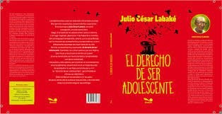 Papel EL DERECHO DE SER ADOLESCENTE