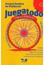Papel JUEGATODO