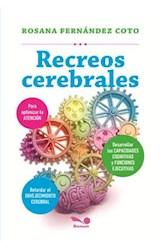 Papel RECREOS CEREBRALES