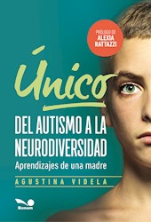 Libro Unico .Del Autismo A La Neurodiversidad