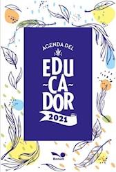 Libro Agenda Del Educador 2021 Anillada