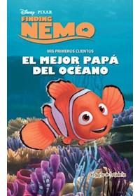 Papel Buscando A Nemo: El Mejor Papá Del Océano