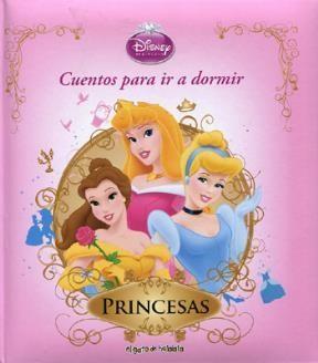 Papel Cuentos Para Ir A Dormir - Princesas