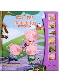Papel Tres Chanchitos, Los - Libro Con Sonido