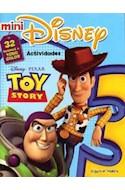Papel TOY STORY 3 ACTIVIDADES (MINI DISNEY)
