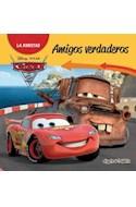 Papel AMIGOS VERDADEROS (DISNEY PIXAR CARS 2) (COLECCION VALO  RES) (CARTONE)