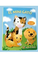 Papel MINI GATO (COLECCION MINI TITERE) (CARTONE)