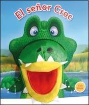 Papel El Señor Croc
