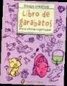 Papel Libro De Garabatos Para Chicas Ingeniosas (Lila)
