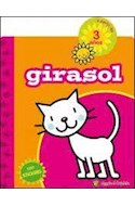 Papel GATO [CON STICKERS] (COLECCION GIRASOL)