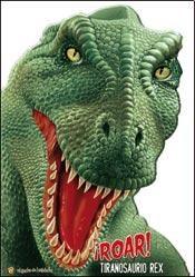 Papel Tiranosaurio Rex