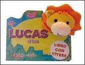 Papel Lucas, El León