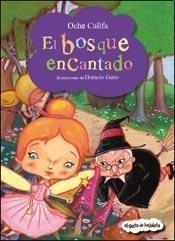 Libro El Bosque Encantado