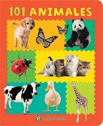 Libro 101 Animales
