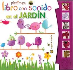 Libro En El Jardin