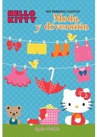 Papel Hello Kitty - Moda Y Diversion