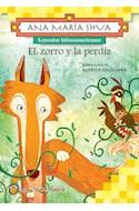 Papel ZORRO Y LA PERDIZ (COLECCION LEYENDAS LATINOAMERICANAS)