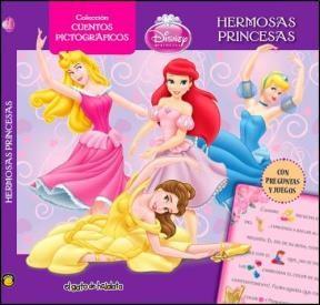 Papel Hermosas Princesas
