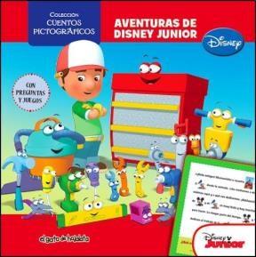 Papel Aventuras De Disney Junior