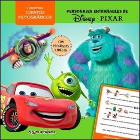 Papel Aventuras Entrañables De Disney Pixar