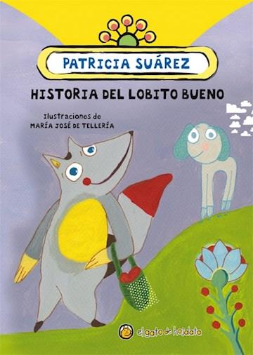 Papel Historia Del Lobito Bueno