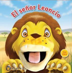 Papel Señor León