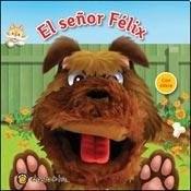 Papel Señor Felix