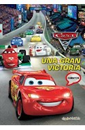 Papel UNA GRAN VICTORIA (DISNEY PIXAR CARS) (COLECCION VIAJER  OS) (CARTONE)