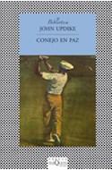Papel CONEJO EN PAZ (COLECCION FABULA)