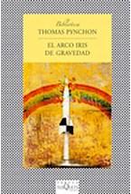 Papel EL ARCO IRIS DE LA GRAVEDAD