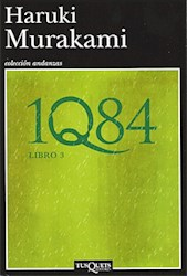 Papel 1Q84 Libro 3