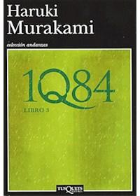 Papel 1Q84. Libro 3