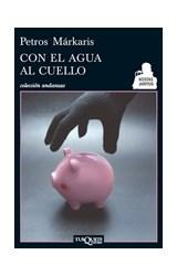 Papel CON EL AGUA AL CUELLO