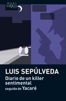 Libro Diario De Un Killer Sentimental