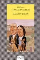 Libro Mason Y Dixon