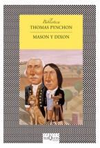 Papel MASON Y DIXON