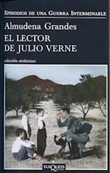 Papel Lector De Julio Verne, El
