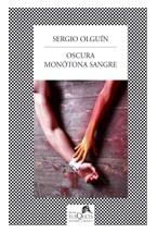 Papel OSCURA MONOTONA SANGRE