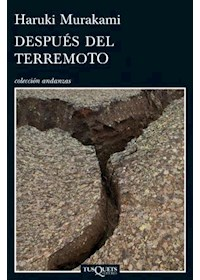 Papel Después Del Terremoto