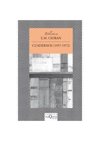 Papel Cuadernos 1957-1972
