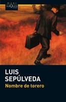 Libro Nombre De Torero