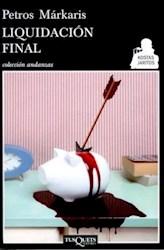 Papel Liquidacion Final