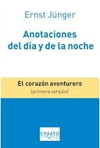 Papel ANOTACIONES DEL DIA Y DE LA NOCHE